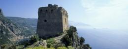 Visita i luoghi del FAI in Campania - Baia di Ieranto