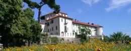 Visita i luoghi del FAI in Piemonte - Castello di Masino