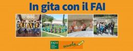Visita i luoghi del FAI - Fondo Ambiente Italiano