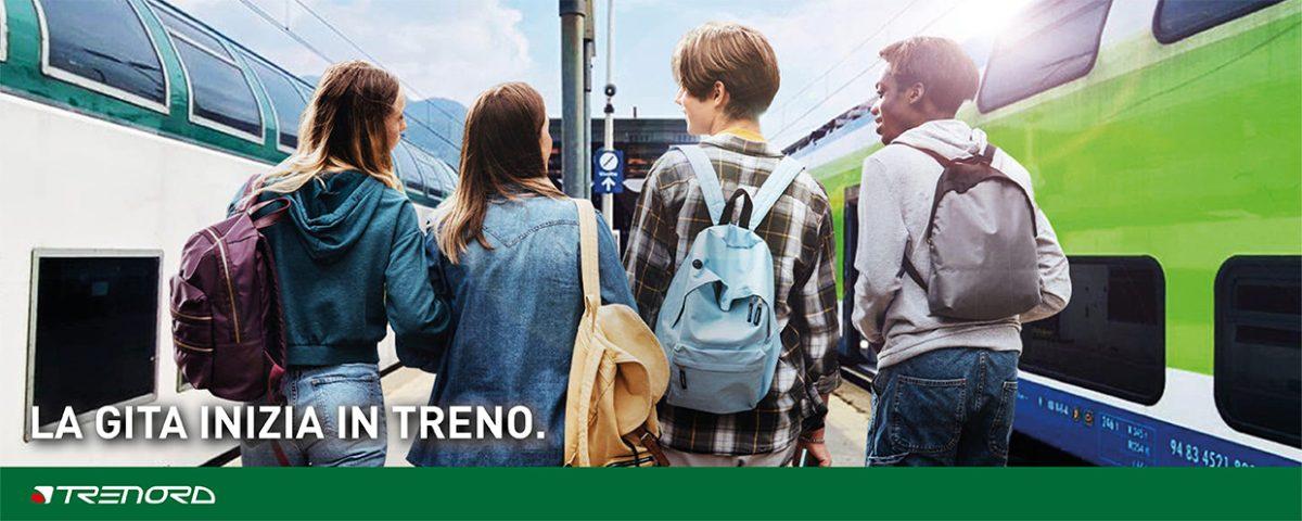 Viaggia in Lombardia con Trenord