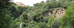 Visita i luoghi del FAI nel Lazio - Parco di Villa Gregoriana