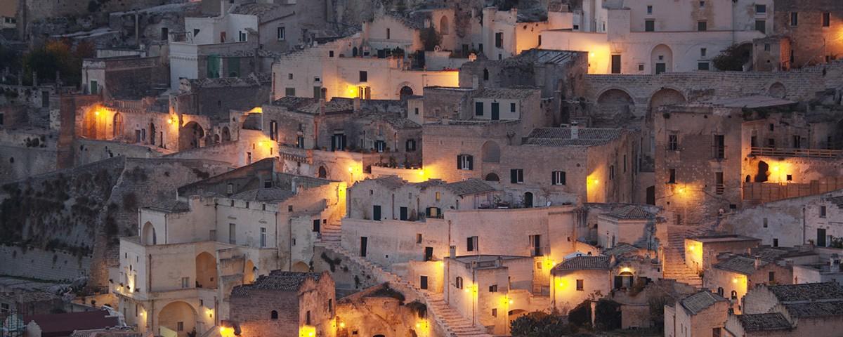 Viaggia in Basilicata con APT Basilicata