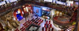 Visita il Museo Nazionale del Cinema - Torino