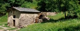 Visita i luoghi del FAI in Lombardia - Mulino di Baresi