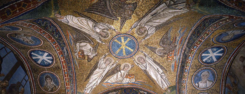 Visita Ravenna: la città dei mosaici e di Dante Alighieri!