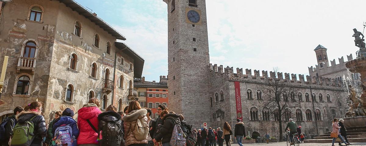 Trentino holidays srl - Soggiorni didattici in Trentino - Didatour ...