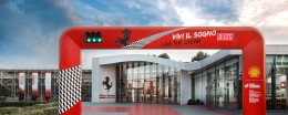 Visita i Musei Ferrari - Modena