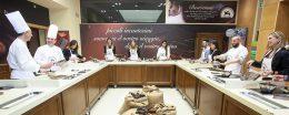 Visita la Casa del cioccolato Perugina - Perugia