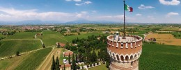 Visita il Complesso Monumentale di San Martino della Battaglia - Brescia
