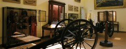 Visita il Museo della Battaglia di Solferino Rocca e Ossario - Mantova