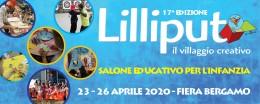 Visita Lilliput - Il villaggio creativo - Bergamo