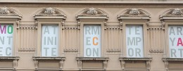 Visita MO.C.A. Contemporary Art - Coop. Le Macchine Celibi