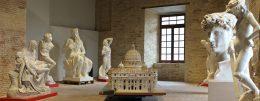Visita il Museo Tattile Statale Omero