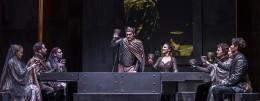 Visita il Teatro Stabile di Genova