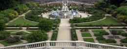 Visita Villa del Principe