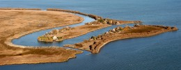 Visita le riserve naturali regionali Valle Canal Novo e Foci dello Stella
