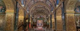Visita Malta - Co-Cattedrale di San Giovanni