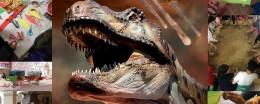 Visita la Mostra Extinction