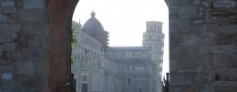 Visita la Piazza dei Miracoli di Pisa