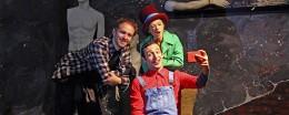 Spettacoli per i più piccoli con il Teatro Nazionale CheBanca!