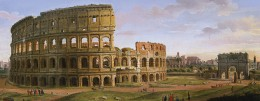 Visita Welcome to Rome