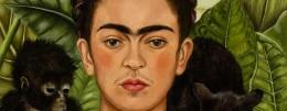 Visita la mostra Frida Kahlo al Mudec - Museo delle culture
