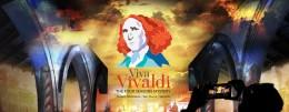 Partecipa a Viva Vivaldi - The four seasons mystery