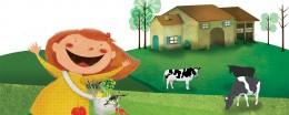Scopri le iniziative e gli eventi del programma Latte nelle scuole