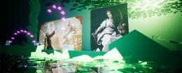 Visita MAiO Museo dell'Arte in Ostaggio e delle grafiche visionarie