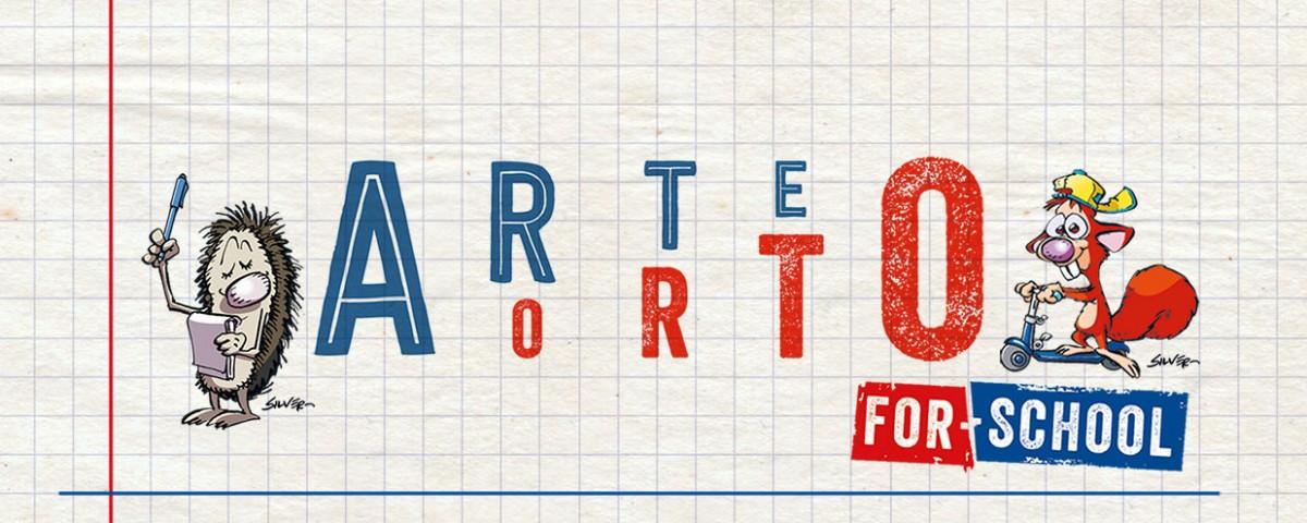 Visita ArteOrto For School - Milano