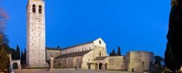 Visita la Basilica di Aquileia