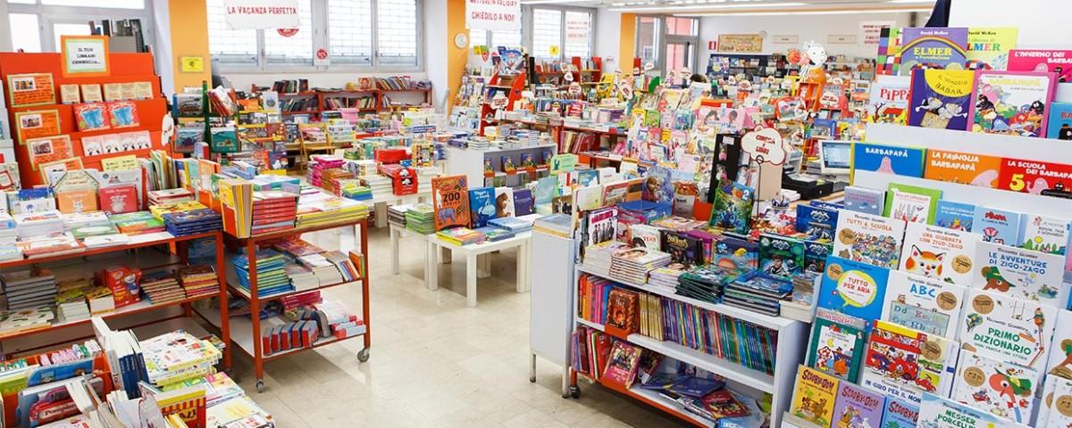 La Libreria dei Ragazzi di Milano e Brescia - Milano