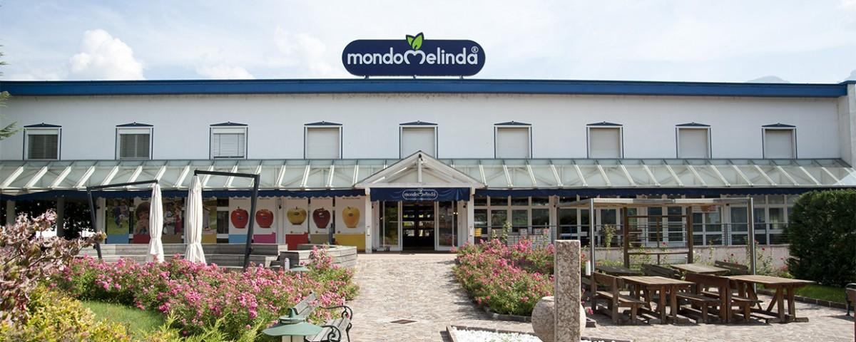 Visita MondoMelinda - Trento