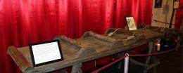 Visita il Museo delle torture di Napoli