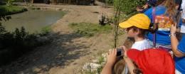 Visita il Parco Natura Viva