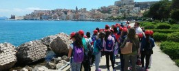 Organizza la tua gita scolastica con Tourism & Learning Agency Gaeta