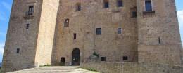Visita il Museo Civico di Castelbuono