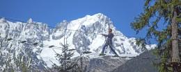 Visita il Parco Avventura Mont Blanc & Ristorante Lo Carà