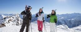 Visita la Scuola Italiana Sci & Snowboard Val di Pejo