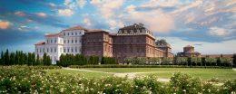 Visita la Venaria Reale - Torino