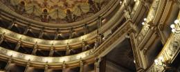 Visita la Fondazione Teatro di Pisa