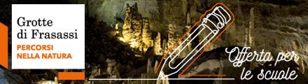 Le Grotte di Frasassi: un turismo scolastico di Qualità