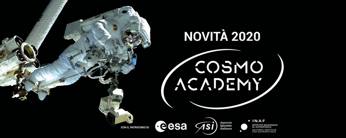 Visita Cosmo Academy - MagicLand - Roma