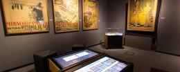Visita il Museo Interattivo del Cinema della Cineteca Italiana di Milano