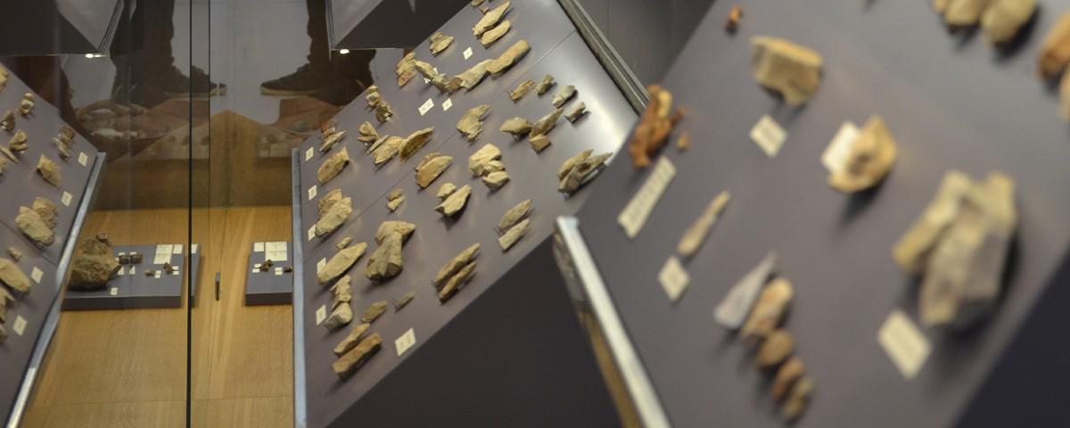 Gita scolastica al Museo della Preistoria di Nardò - Lecce