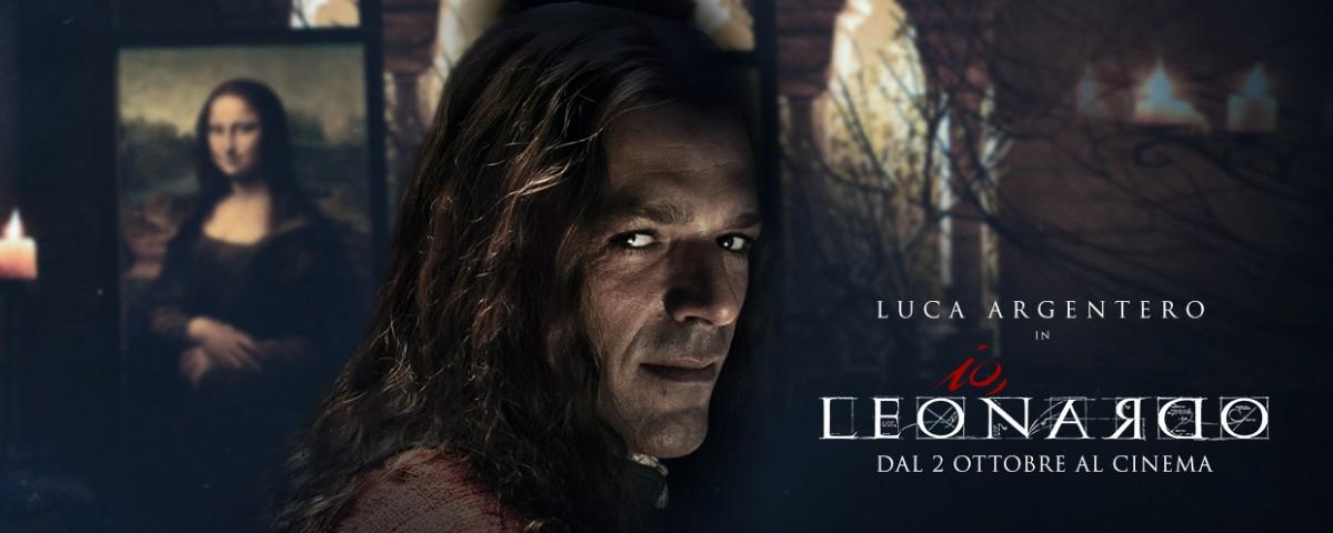 Io, Leonardo - Dal 2 ottobre al cinema anche per le scuole