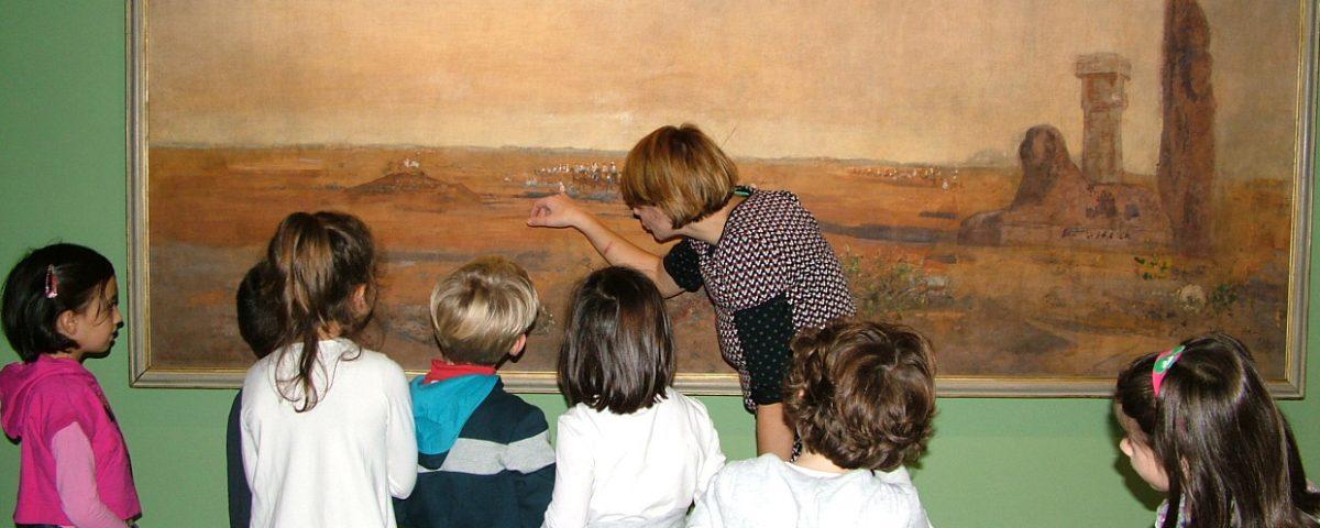 Visita i Musei Civici di Monza - Casa degli Umiliati