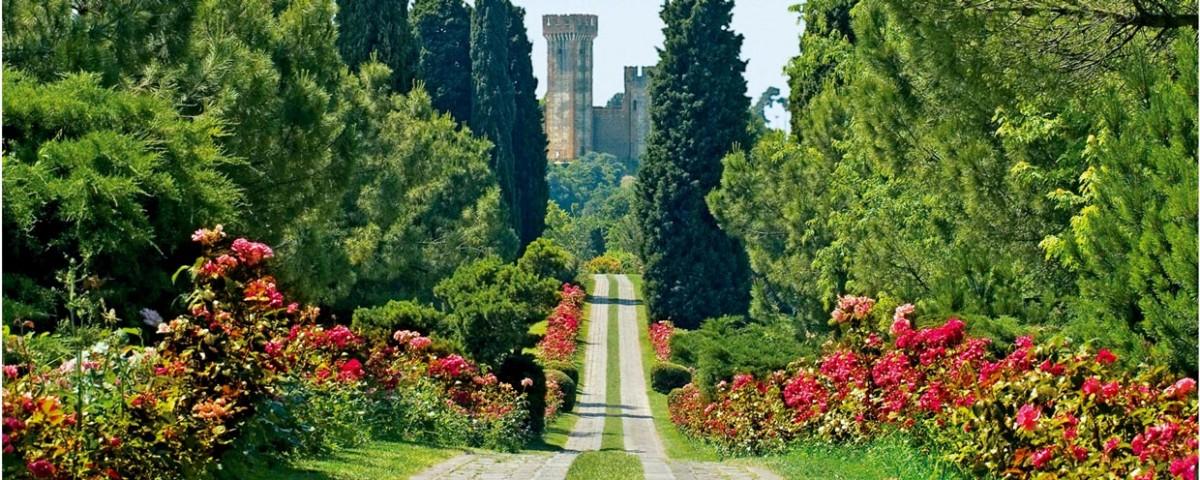 Gita scolastica al Parco Giardino Sigurtà - Verona