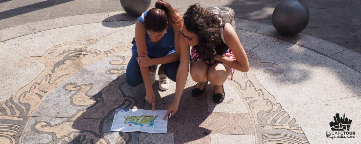 Gita scolastica con Escape Tour - Lecco