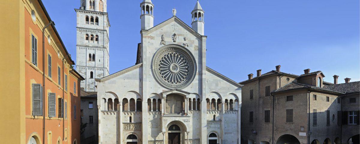 Sito Unesco di Modena - A Scuola con l'Unesco
